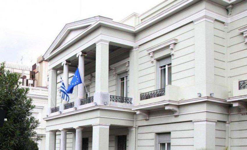 Συνεδριάζει το μεσημέρι το Εθνικό Συμβούλιο Εξωτερικής Πολιτικής - Στο επίκεντρο οι εξελίξεις στο ζήτημα Τουρκίας-Λιβύης