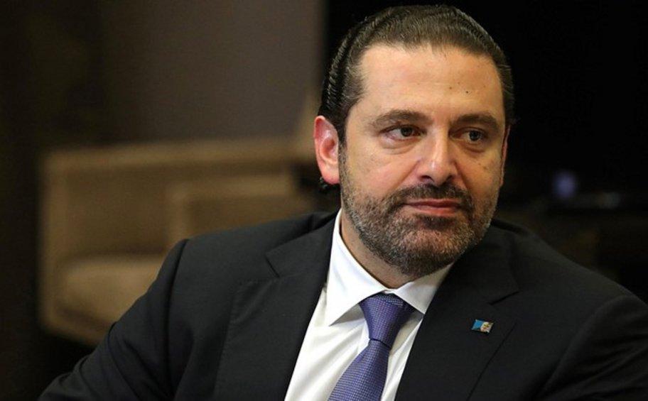 Λίβανος: «Συναίνεση» της σουνιτικής κοινότητας για να παραμείνει στην πρωθυπουργία ο Σαάντ Χαρίρι