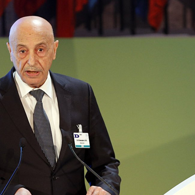 Η επιστολή του προέδρου της Λιβυκής Βουλής στον ΟΗΕ: Ακυρο το Μνημόνιο με την Τουρκία - Ερχεται την Πέμπτη στην Αθήνα