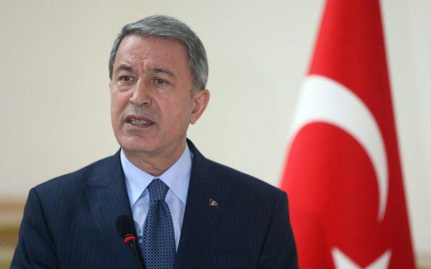 Νέα πρόκληση Ακάρ: Ένδειξη αδυναμίας η απέλαση του Πρέσβη της Λιβύης