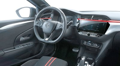 Νέο Opel Corsa: Διαχρονικά... μπροστά