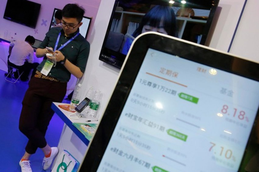 Εμπορικός πόλεμος: Η Κίνα απομακρύνει υπολογιστές και λογισμικό από ξένες χώρες