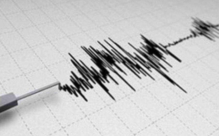 Σεισμός 4,4 βαθμών στον θαλάσσιο χώρο ανοικτά της Κρήτης