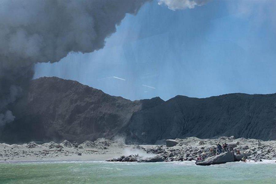 Νέα Ζηλανδία: «Καμία ελπίδα για επιζώντες» μετά την έκρηξη ηφαιστείου