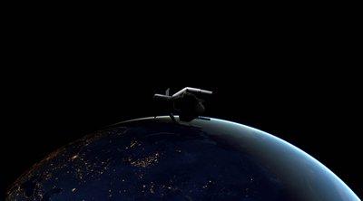 Η ESA θα εκτοξεύσει το πρώτο στον κόσμο διαστημικό ρομποτικό «σκουπιδιάρικο» το 2025