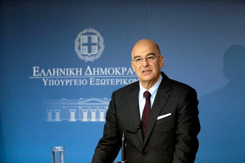 Δένδιας: Εξαιρετικά ικανοποιημένη η Ελλάδα από το κείμενο συμπερασμάτων του Ευρωπαϊκού Συμβουλίου