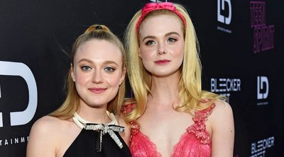 Οι Ελ και Ντακότα Φάνινγκ θα υποδυθούν τις αδελφές στην ταινία «The Nightingale»