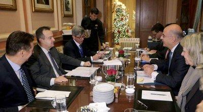 ΥΠΕΞ: Σημαντικό βήμα για τη συνεργασία Ελλάδας- Σερβίας το Ανώτατο Συμβούλιο των δύο χωρών