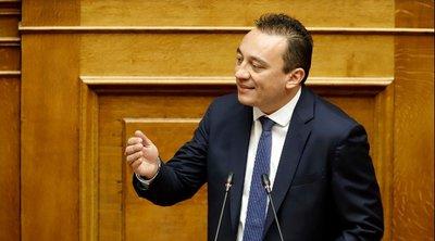 Βλάσης: Η ψήφος των αποδήμων Ελλήνων κάνει την Ελλάδα πιο ισχυρή