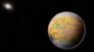 Το μαγνητικό πεδίο της Γης έχει ηλικία τουλάχιστον 3,7 δισεκατομμυρίων ετών