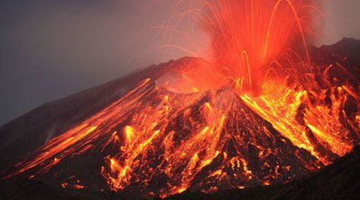 Οι πιο φονικές ηφαιστειακές εκρήξεις της τελευταίας 25ετίας
