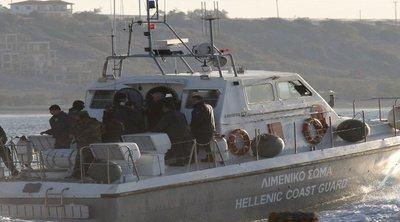 Εκατόν ογδόντα ένας πρόσφυγες και μετανάστες έφτασαν στη Λέσβο το τελευταίο 24ωρο