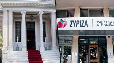Κόντρα κυβέρνησης-ΣΥΡΙΖΑ στο περιθώριο της συζήτησης για την ψήφο των αποδήμων