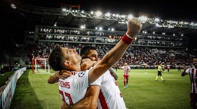 To υπέροχο promo βίντεο του Ολυμπιακού για το ματς με τον Ερυθρό Αστέρα