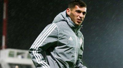 Ραντζέλοβιτς: Να δείξουμε ότι είμαστε καλύτεροι και να πάρουμε την τρίτη θέση