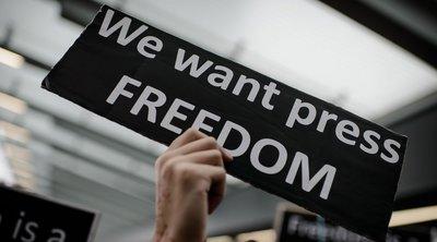 Τουλάχιστον 250 δημοσιογράφοι είναι φυλακισμένοι σε όλο τον κόσμο - Οι περισσότεροι στην Κίνα