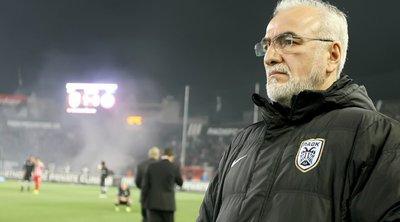 Σαββίδης στους παίκτες του ΠΑΟΚ: Εσείς τη μπάλα σας, για τα υπόλοιπα εγώ