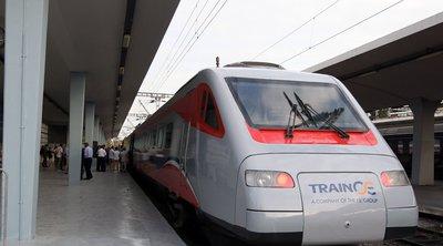 Πέντε «σούπερ» τρένα φέρνει το καλοκαίρι η ΤΡΑΙΝΟΣΕ: Αθήνα - Θεσσαλονίκη σε λιγότερο από 4 ώρες
