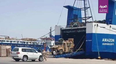 Ντοκουμέντο: Έτσι μεταφέρθηκαν τα τουρκικά όπλα στη Λιβύη το Μάιο του 2019 - ΒΙΝΤΕΟ