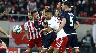 Προκρίθηκε στο Europa League ο Ολυμπιακός επικρατώντας με 1-0 του Ερυθρού Αστέρα - Δείτε τα highlights