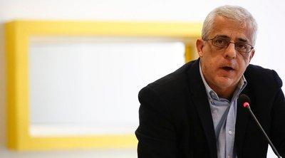 Σοφιανός: Η καταστολή είναι απαραίτητο στοιχείο για να περάσει η κυβέρνηση την αντιλαϊκή πολιτική της