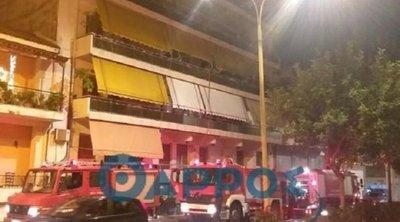 Σοκ στην Καλαμάτα: Περιέλουσε τη γυναίκα του με βενζίνη και επιχείρησε την κάψει ζωντανή