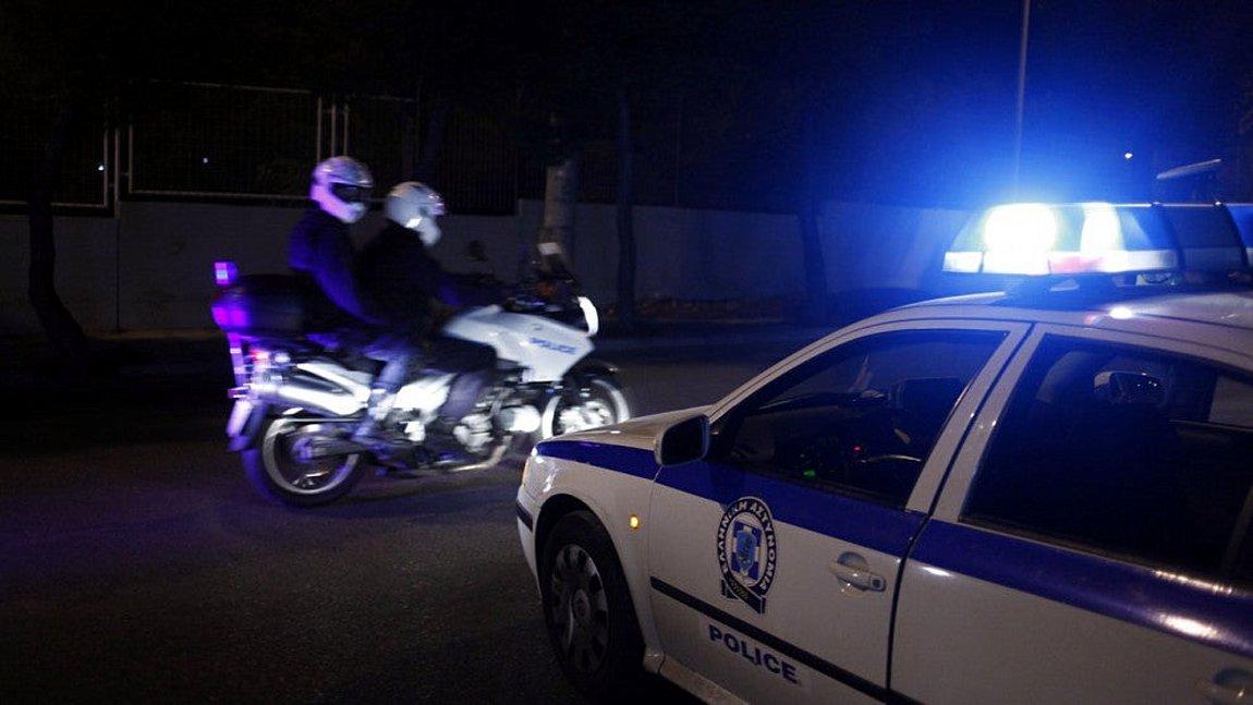 Θεσσαλονίκη: Νέο επεισόδιο μεταξύ αλλοδαπών