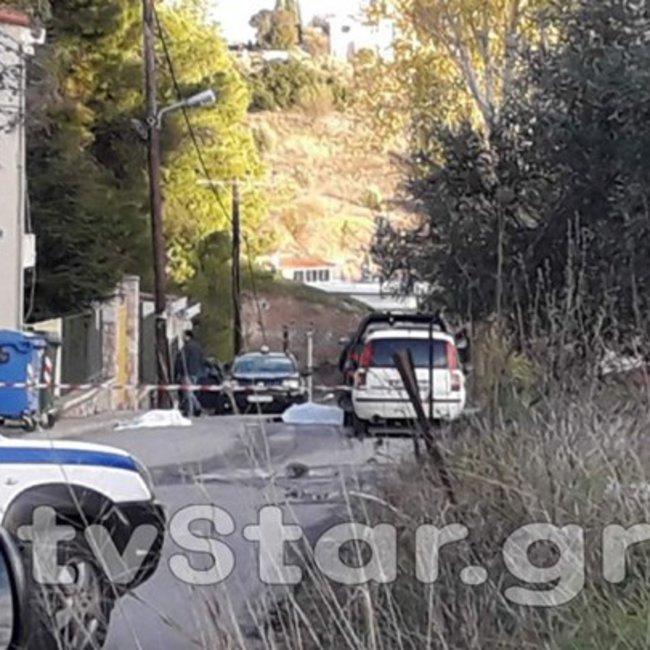 Μακελειό στη Θήβα: Νεκροί πατέρας και γιος σε πυροβολισμούς μεταξύ ομάδων σεκιούριτι - Ενας σοβαρά τραυματίας