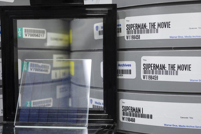 Μνήμη από κρύσταλλο αποθηκεύει με ασφάλεια τεράστιο όγκο δεδομένων για αιώνες