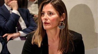 Μπαζιάνα: Και επίσημα καθηγήτρια Πανεπιστημίου