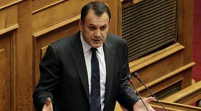 Παναγιωτόπουλος: Οι ένοπλες δυνάμεις εγγυώνται την ασφάλεια των εξωτερικών συνόρων