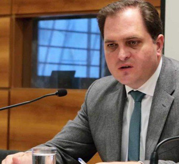 Γ. Πιτσιλής: Από 1η Ιουνίου  online σύνδεση του TAXISnet με τις ταμειακές