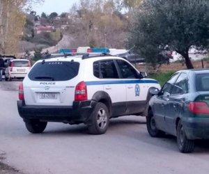 Μακελειό μεταξύ οικογενειών στη Θήβα: Νεκροί πατέρας και γιός, βαριά ο ανιψιός - 3 συλλήψεις