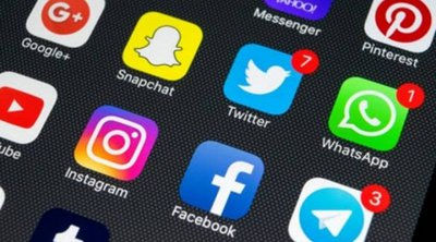 Σοκαριστικά στοιχεία για τη χρήση των social media από τα παιδιά