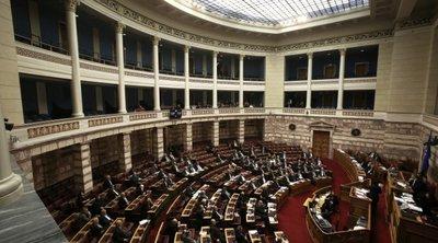Υπερψηφίστηκε το νομοσχέδιο για την αναβάθμιση των F-16 και των Mirage