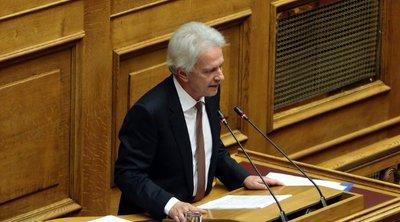 Β. Βιλιάρδος: Κανένα πολιτικό όραμα ή οικονομικό σχεδιασμό δεν έχει ο νέος προϋπολογισμός