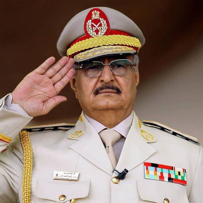 Λιβύη: Η Ρωσία καλεί σε διάλογο μετά την προτροπή Χαφτάρ για κατάληψη της Τρίπολης