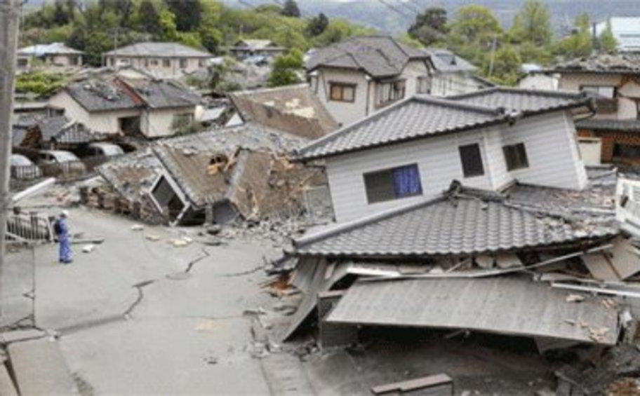 Φιλιππίνες: Σκοτώθηκε 6χρονο κορίτσι από τον ισχυρό σεισμό - Τοίχος κατέρρευσε πάνω του