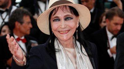 Έφυγε από τη ζωή η ηθοποιός Αννα Καρίνα - Η «μούσα» του Γκοντάρ