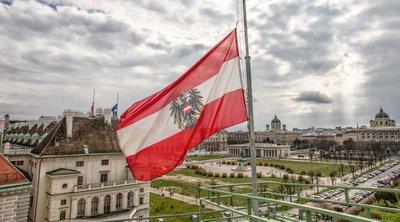 Αυστρία-κορωνοϊός: Κλειστά πάνω από 950 ξενοδοχεία στη Βιέννη