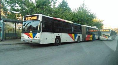 Θεσσαλονίκη: Ενισχύεται η λεωφορειακή γραμμή προς το νοσοκομείο «Παπανικολάου»