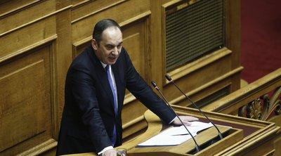 Τροπολογία Πλακιωτάκη: Πρόστιμα ως 1.000 ευρώ για παράβαση της νομοθεσίας για τον χρόνο εργασίας και ανάπαυσης των ναυτικών