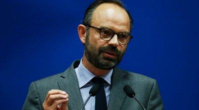 Γαλλία: Έρευνα σε βάρος του απερχόμενου πρωθυπουργού Φιλίπ και δύο πρώην υπουργών Υγείας για την διαχείρηση της πανδημίας