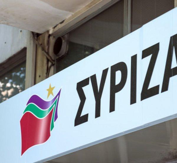 Προτάσεις του ΣΥΡΙΖΑ για πρόσθετες ενέργειες και προβλέψεις στη Δημόσια Διοίκηση και στους ΟΤΑ στο πλαίσιο δράσεων για τον κορωνοϊό