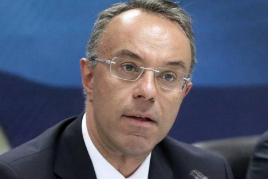 Σταϊκούρας: Την επόμενη εβδομάδα θα ανακοινωθούν οι πολιτικές για την ανεργία