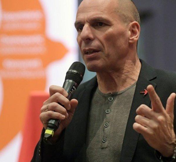 Βαρουφάκης: Μία από τα ίδια οι ανακοινώσεις της Ούρσουλα φον ντερ Λάιεν - Έρχεται νέα λιτότητα