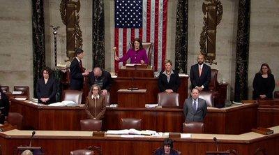 ΗΠΑ: Η Βουλή των Αντιπροσώπων ψήφισε υπέρ της αποποινικοποίησης της κάνναβης σε ομοσπονδιακό επίπεδο