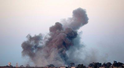 Συρία: Έξι νεκροί από βομβιστική επίθεση κοντά στα σύνορα με την Τουρκία