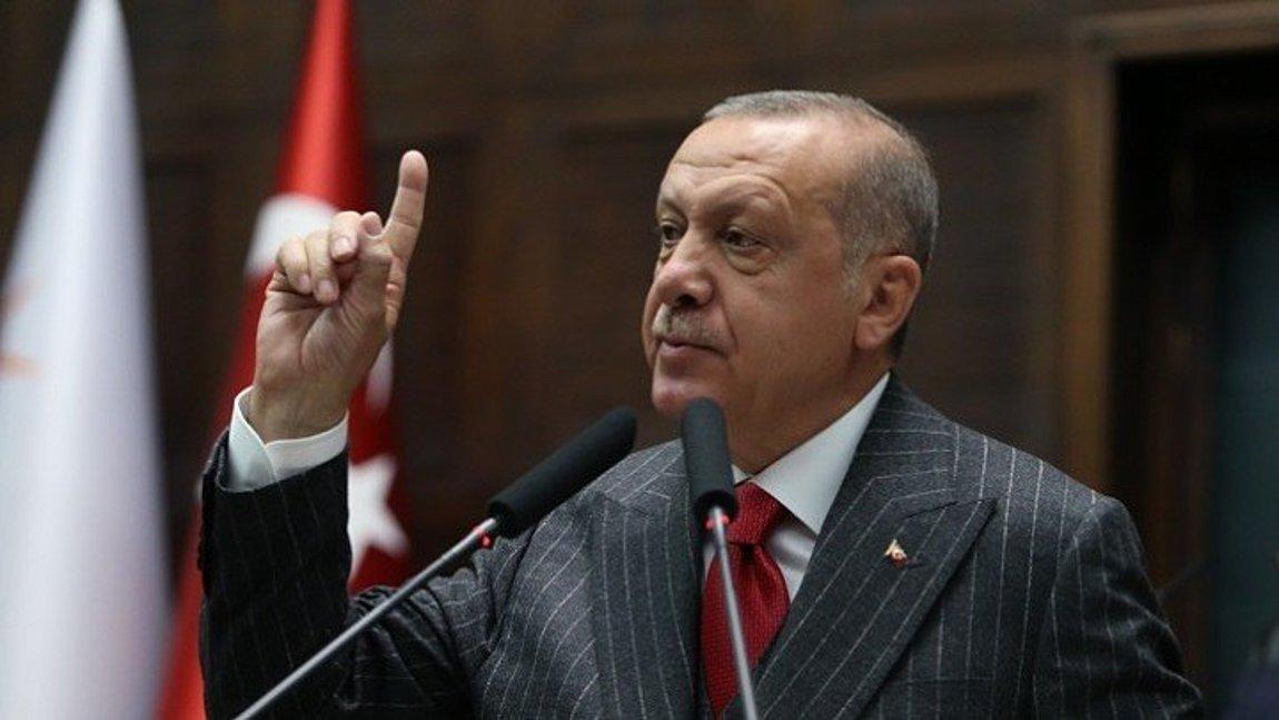 Νέα πρόκληση Ερντογάν: Η Αγιά Σοφιά προσφέρθηκε στους Μουσουλμάνους ως δικαίωμα της Άλωσης
