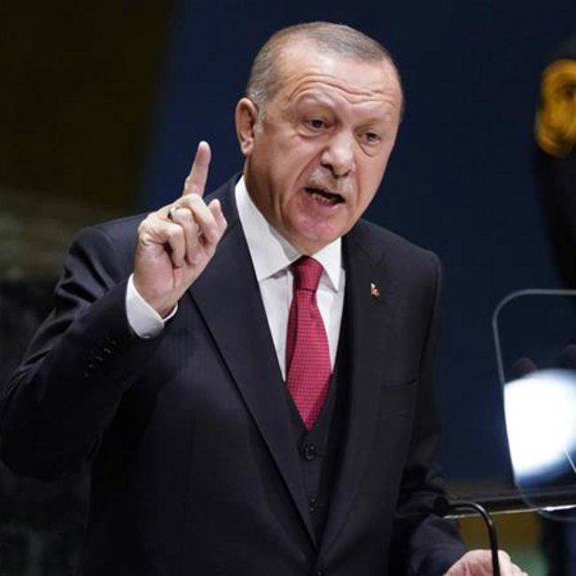 Οργισμένος ο Ερντογάν από τις διπλωματικές πιέσεις της Αθήνας: Ο Μητσοτάκης παίζει λάθος το παιχνίδι